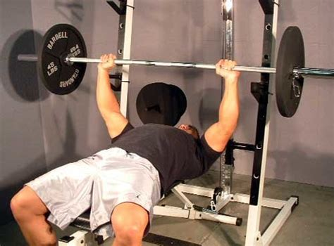 where to hold the bar for bench press what is the best rippetoe workout
