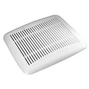 bathroom fan cover replacement broan 690 60 cfm bathroom ceiling ventilation venting fan