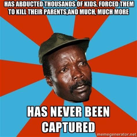 Joseph Kony Meme - some kony memes page 2
