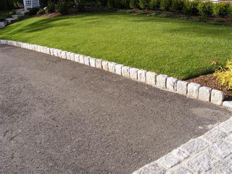driveway edging garden driveway edging swenson granite america
