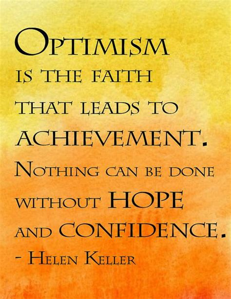 Optimism quotes helen keller thecheapjerseys Choice Image