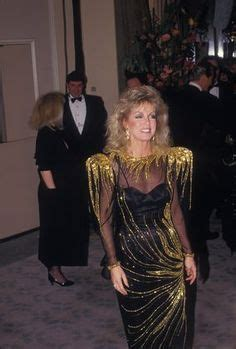 phots of donna mills curly frosted 90s hairstyle 1000 images about donna mills on pinterest donna mills
