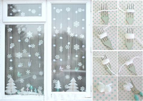 Diy Window Decorations by Window Decoration Ideas And Displays