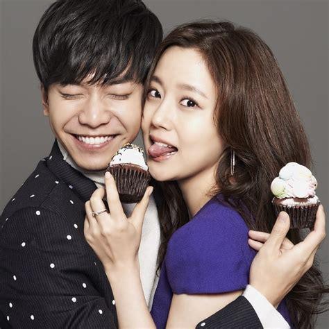 lee seung gi and moon chae won ai l 224 người t 236 nh đẹp đ 244 i nhất với lee seung gi tr 234 n m 224 n ảnh