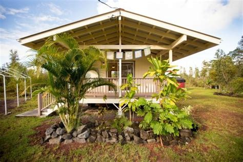 Cabins On Big Island by Tiny House Going Small On The Big Island Realtor 174