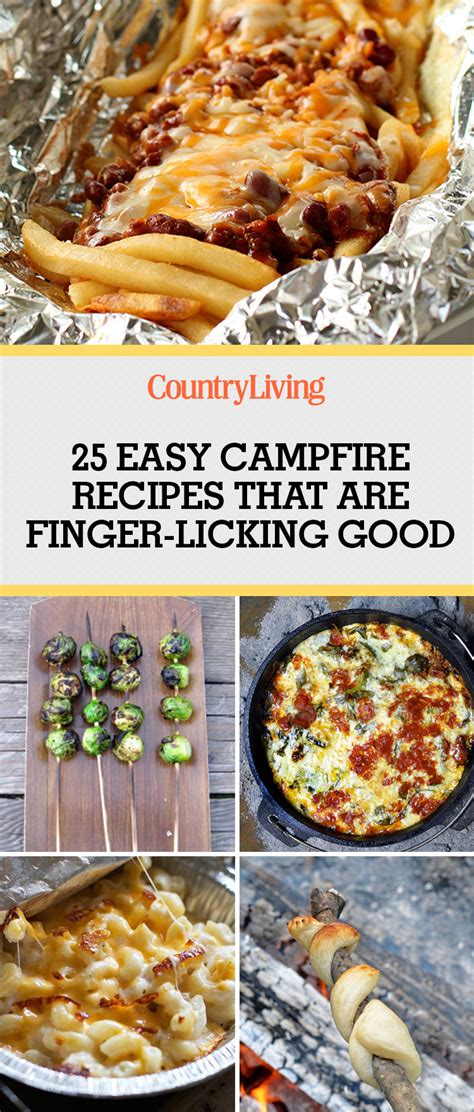 top 28 easy food to make a cfire top 25 cooking without fire recipes for kids cooking