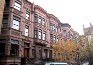 home nyc the homes of harlem s doctors row ephemeral new york
