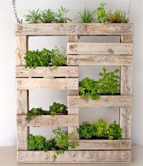 Pallet Planter Ideas by Attractive Pallet Vertical Planter Ideas Pallets Designs