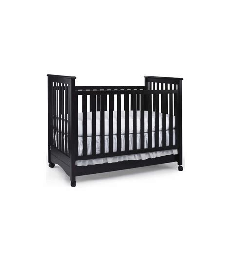 Bonavita Cribs Reviews by Bonavita Peyton Classic Crib In Espresso
