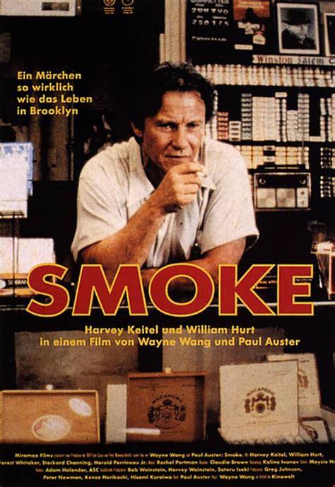 film up and smoke filmplakat smoke 1995 plakat 1 von 2 filmposter archiv