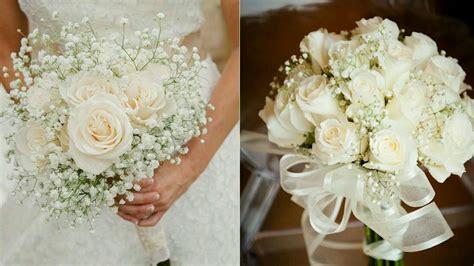 how to arrange a bridal bouquet diy wedding bouquet