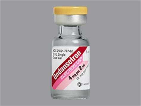 Ondansetron Hcl 2 Mg Ml Inj ondansetron hcl pf injection uses side effects interactions pictures warnings dosing