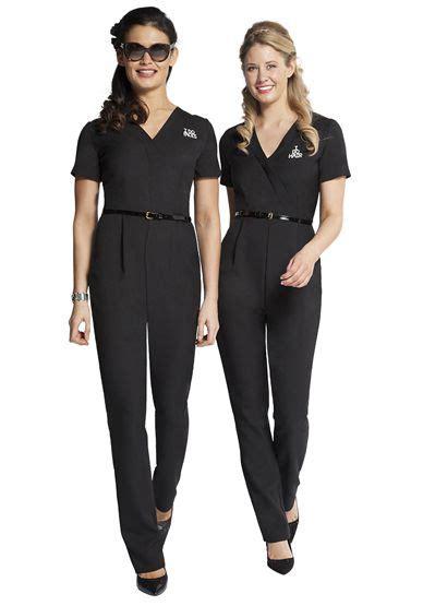 salon uniform ideas best 25 spa uniform ideas on pinterest salon wear