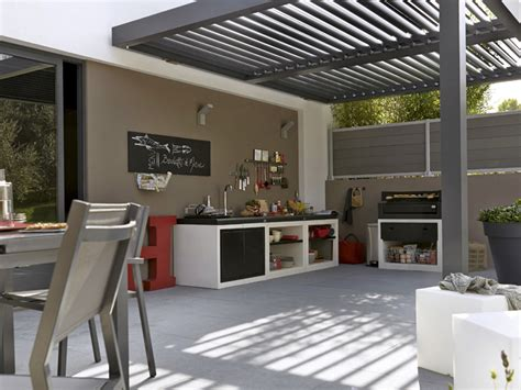 cuisine ext駻ieure cuisine cuisine exterieure along with cuisine exterieure