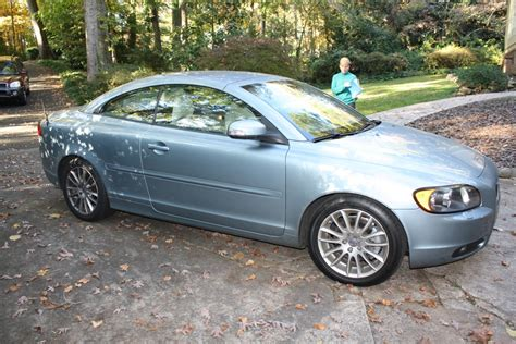 volvo    convertible diminished  car appraisal
