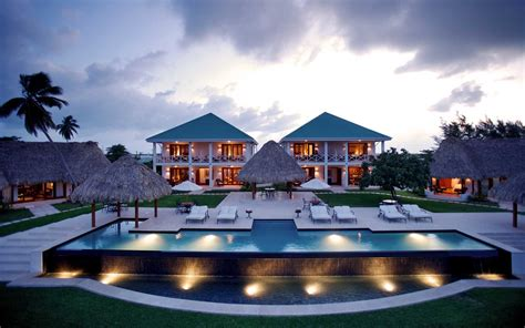 best belize resorts top all inclusive belize resorts travel leisure