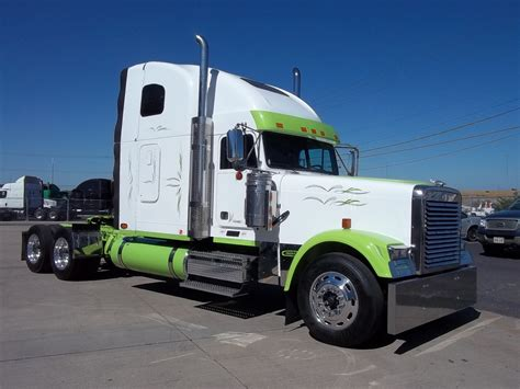 freightliner trucks for sale used 2010 freightliner classic xl for sale truck center