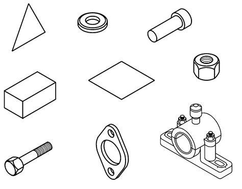imagenes de utiles escolares para inicial dibujo de utiles escolares para colorear imagui