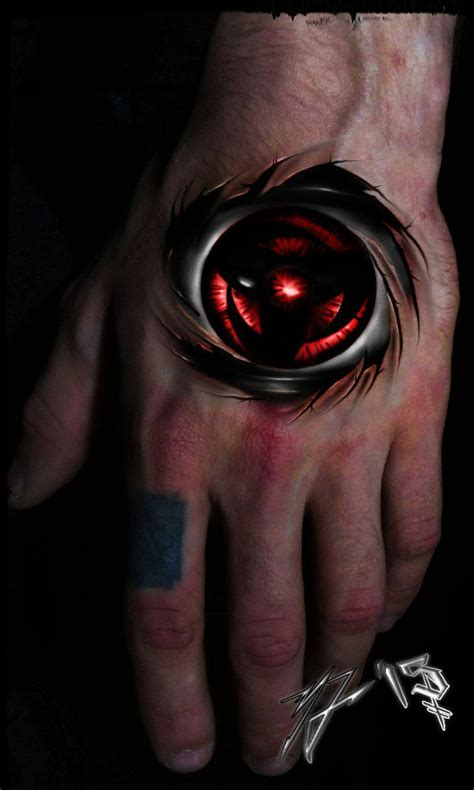 sharingan tattoo 40 best sharingan shoulder images on