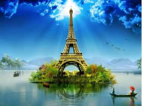 Home Design 3d Para Pc Descargar Eiffel Tower By Paris Wallpaper Com Desktop Wallpaper