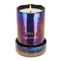 Tom Dixon Oil Candle, Large   Stem