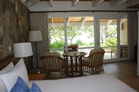 room dix view from room of picture of rosewood dix bay gorda tripadvisor