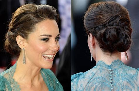 kate middleton wedding hair tutorial hair and make up by steph how to kate middleton updo