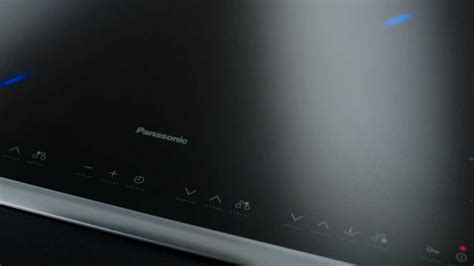 panasonic induction cookers panasonic integrated kitchen induction hob the new kitchen blueprint