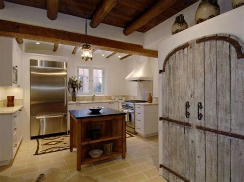 Rustic Kitchen Pantry by Rustic Kitchen The Pantry Door Kitchen