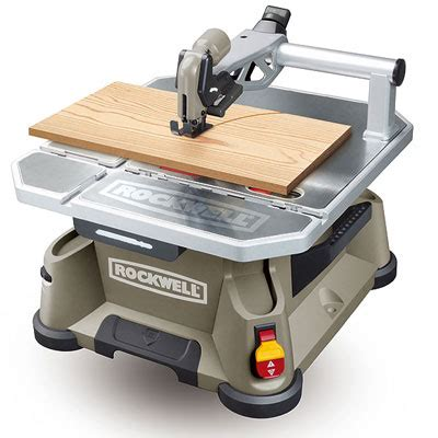 rockwell portable saw rockwell bladerunner saw the ultimate cutting machine