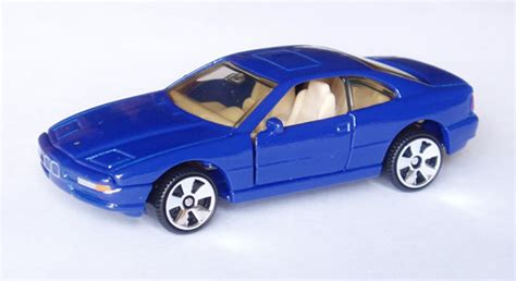 Matchbox BMW 850i