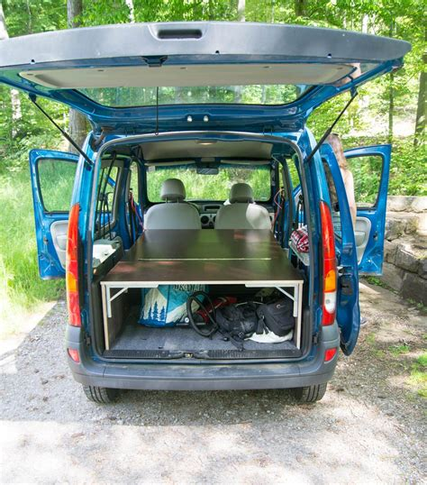 diy minivan cer diy cer platform turn your car into a mini cer hyperbrain me