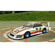 Porsche 935 78 Moby Dick  Car Detail Assetto
