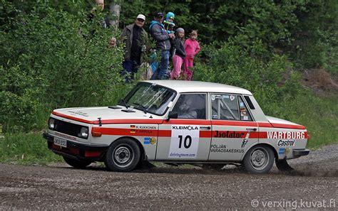 Wartburg Rallye Auto wartburg 353 rally car classic cars pinterest rally