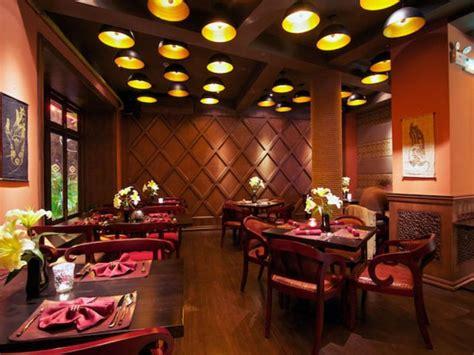 flower design whickham saffron red interior design shanghai china indian
