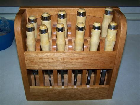 Chisel Rack by Chisel Rack Archives Mader Made It