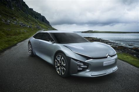 Citroen Concept Cars by Citro 235 N Cxperience Concept 2016 L H 233 Riti 232 Re De La Cx
