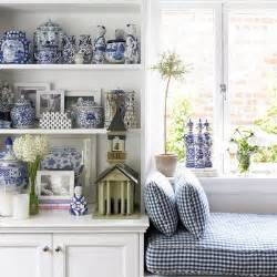 Blue Home Decor Home Decoration Collection