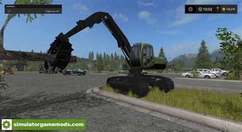 swing loader fs17 swing loader simulator games mods download