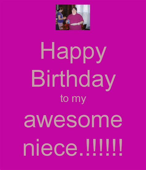 Birthday Quotes For Niece From Birthday For Niece Quotes Quotesgram