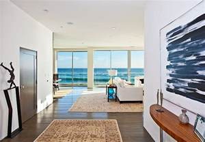 Beach House Interiors by Contemporary Beach House Home Bunch Interior Design Ideas