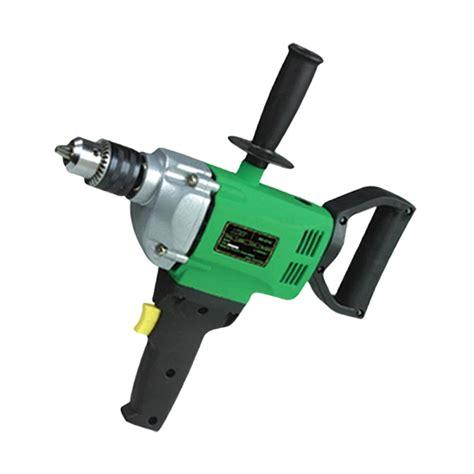 Bor Tangan jual tekiro ryu mesin bor tangan heavy duty 13 mm rdr 13 r green harga kualitas