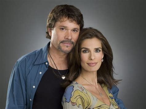 peter reckell kristian alfonso days of our lives the brady family tree