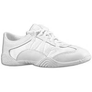 Infinities Cheer Shoes Nfinity Evolution S Sz 07 0width B White