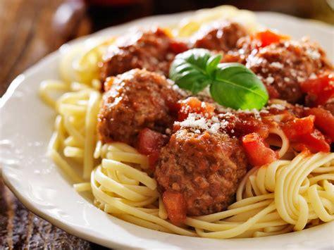 Italian Home Interiors by Italian Spiced Meatballs With Tomato Sauce Recipe Saga