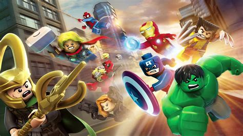 emuparadise lego marvel superheroes ccc lego marvel super heroes guide walkthrough