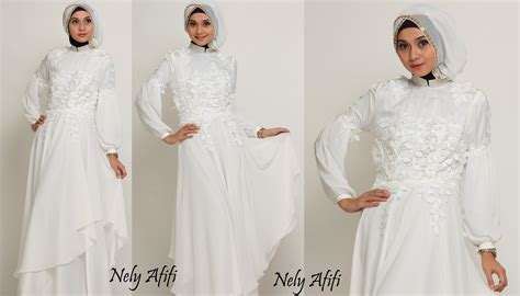 Dress Anak Prada Lace gamis brocade archives wedding dress muslimah designer