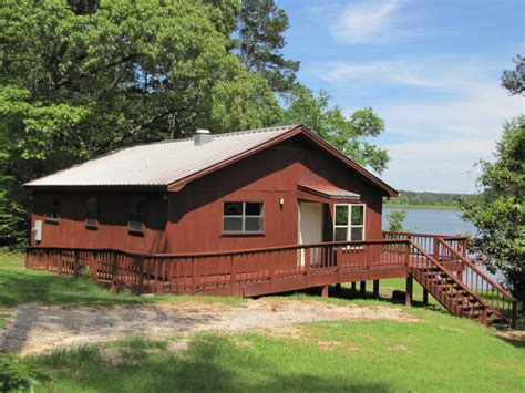 Maynor Creek Cabins by Phwd Flint