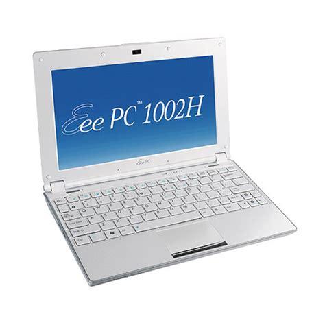 Hardisk Netbook Asus Eee Pc Asus Eee Pc 1002h Nouveau Netbook Avec Atom N280 224 Commande Vocale Laptopspirit Fr