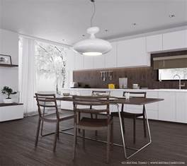 Modern Kitchen Designs by Modern Style Kitchen Designs